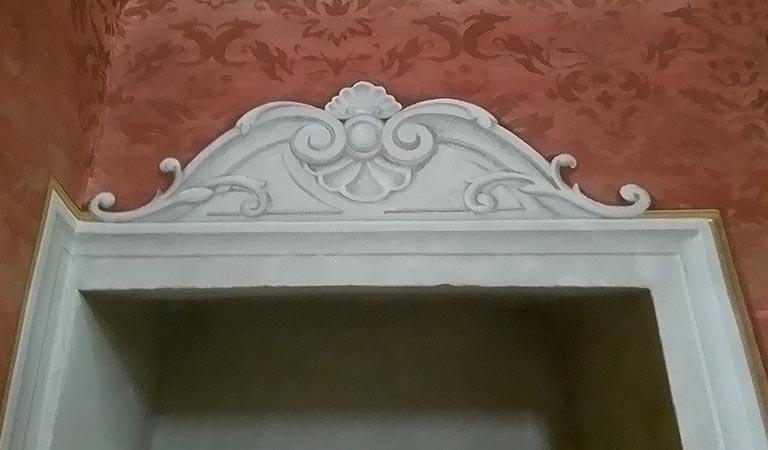 Ditte Restauro Bologna.Decorarte Restauro Restauro Affreschi E Pitture Murali Bologna